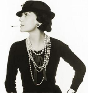Gabriela Coco Chanel nebyla a není pouhou módní ikonou. Vděčíme jí ne jen  za krásný styl 8f75d336bfd